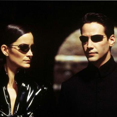 Novo Matrix não será um reboot