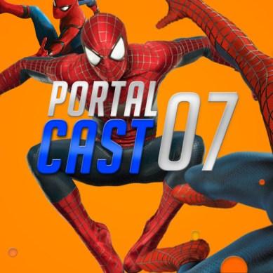 Portal Cast 07   Quem foi o melhor Homem-Aranha?