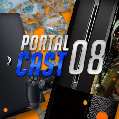 Portal Cast 08   E Esses Consoles de Meia Geração?