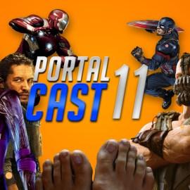 PORTAL CAST 11| Todo Mundo Gosta, Menos Eu