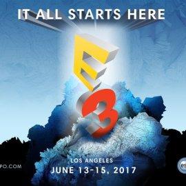 Acompanhe as conferências da E3 2017 com o Portal do Nerd e Duda Pipipitchu