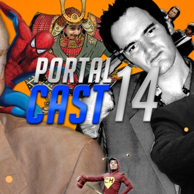 Portal Cast 14 | Grandes personalidades da cultura pop