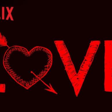 No Dia dos Namorados, a Netflix é a melhor companhia  que você poderia querer