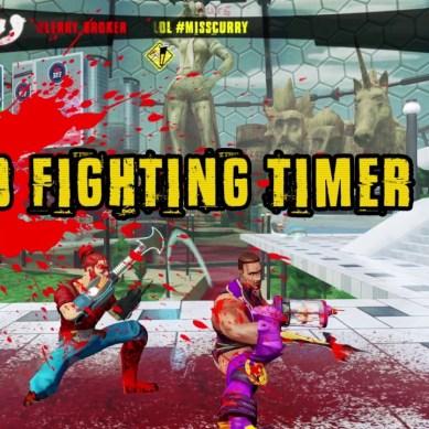 GUTS, jogo brasileiro de desmembramento, terá campeonato valendo um PS4 no BIG Festival