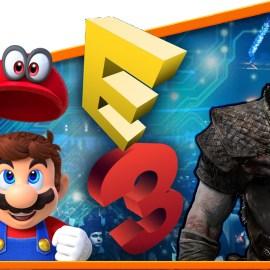 Resumão E3 2017