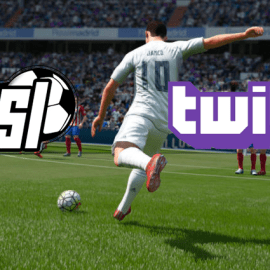 VPSL anuncia novos torneios no modo 11×11 de FIFA 17