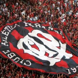 Furacão e-Sports é a equipe oficial de FIFA Pro Clubs do Atlético-PR