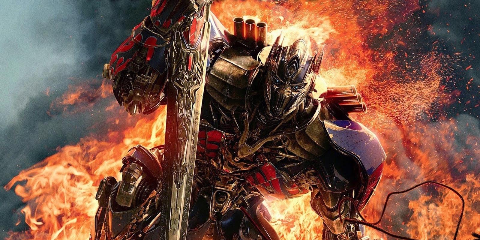transformers 5 last knight score steve jablonsky