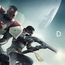 Review – Destiny 2