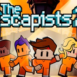 Review: The Escapists 2