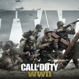 Confira o trailer oficial da campanha de Call of Duty:WWII