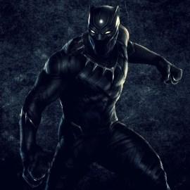 Novo trailer de Pantera Negra