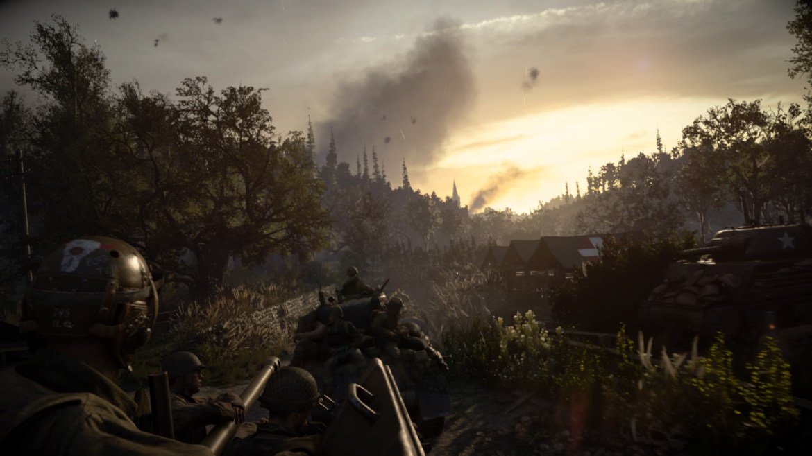 Call of Duty®  WWII 20171104114026