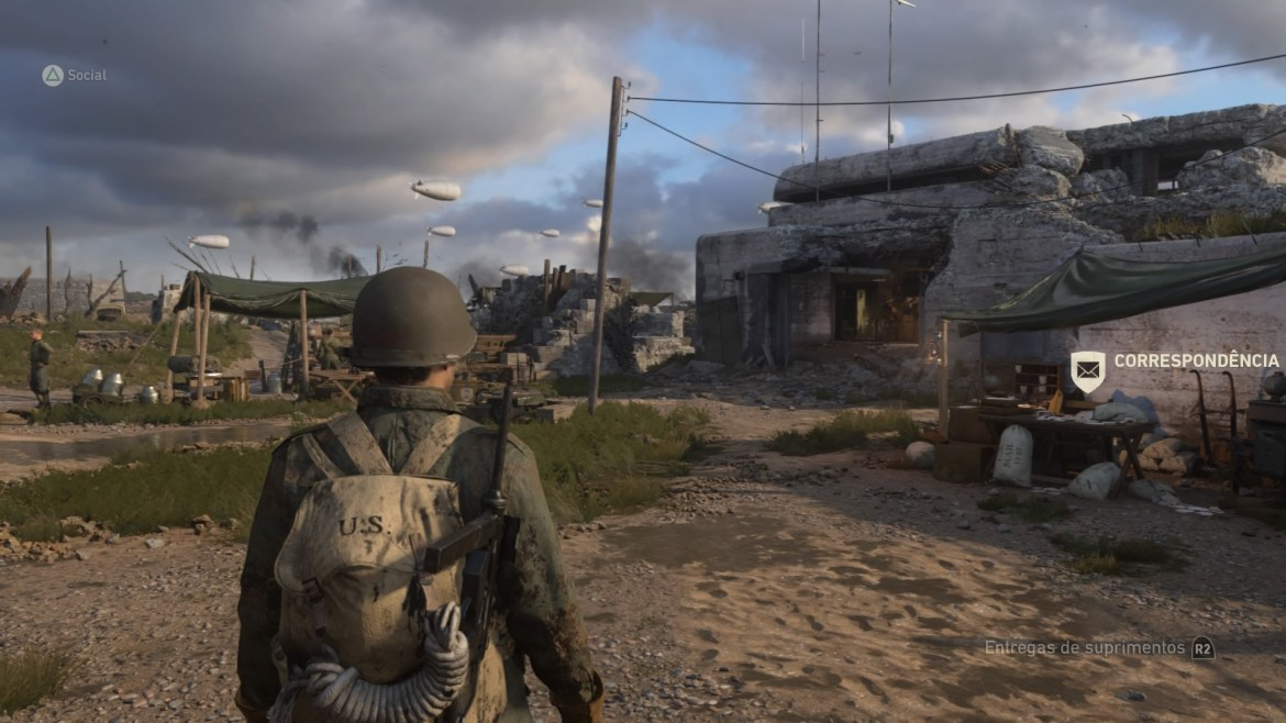 Call of Duty®  WWII 20171105101237