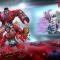 Arranque braços e pernas para se tornar um campeão em GUTS, novo jogo de luta da Flux Game Studio