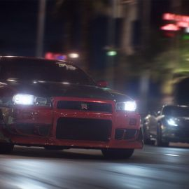 Review: Need for Speed – Payback