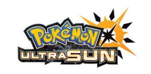 PokémonUltraSun Logo