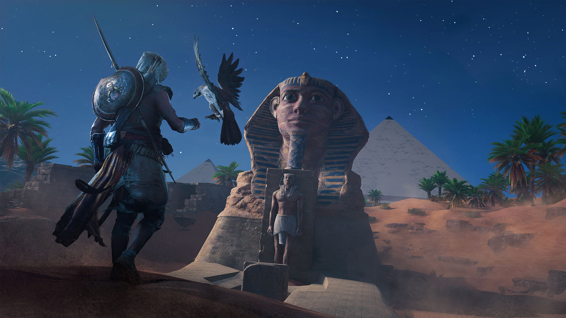 assassins creed origins 5