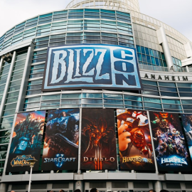 BlizzCon 2017 chega ao fim com novidades e campeões