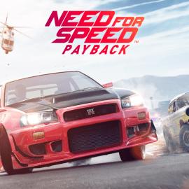 Experimente momentos blockbuster cheio de ação em Need for Speed – Payback, já disponível no mundo todo