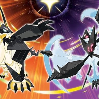 Pokémon | Os jogos Ultra Sun e Ultra Moon chegaram!