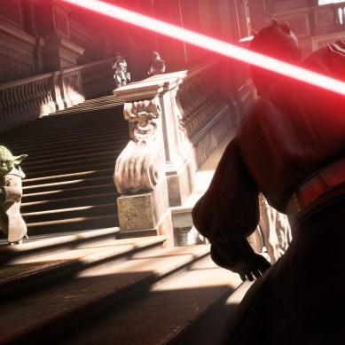 Review: Star Wars – Battlefront II