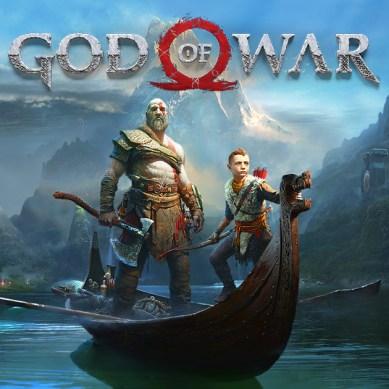 God of War – PS Store revela data de lançamento do jogo para 22 de março de 2018