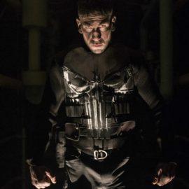 O Justiceiro é renovada para a segunda temporada