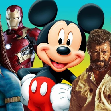 Disney anuncia compra da 21st Century Fox