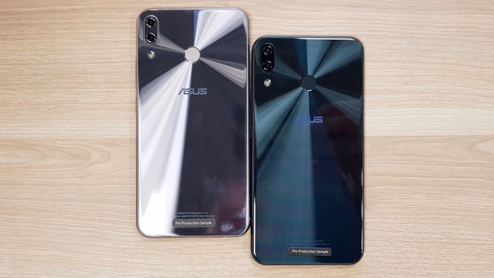 Asus Zenfone 5 9