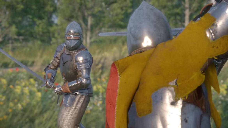 Medieval combat highlighted in Kingdom Come Deliverance's E3 teaser