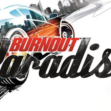 Burnout Paradise Remastered está chegando ao Playstation 4 e XBOX ONE