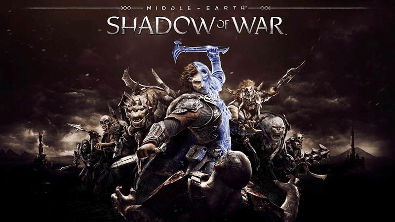 sombras da guerra
