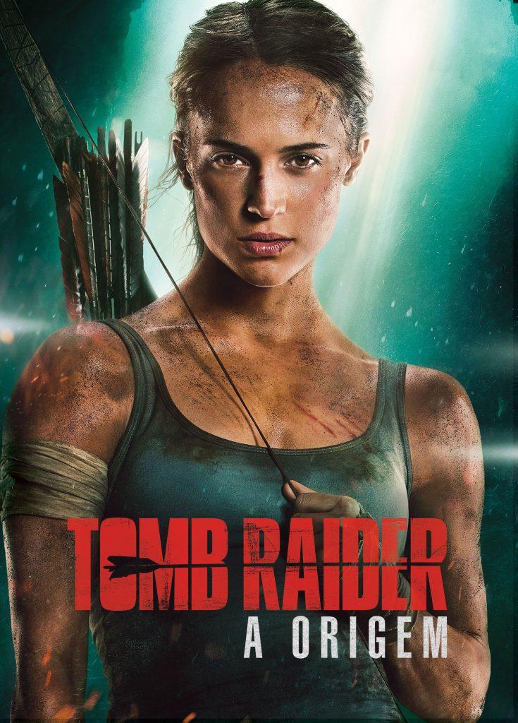 KA Tomb Raider