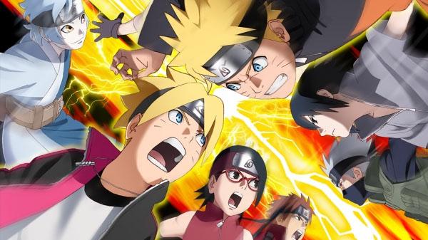 Naruto Boruto Shinobi Striker 05 22 18