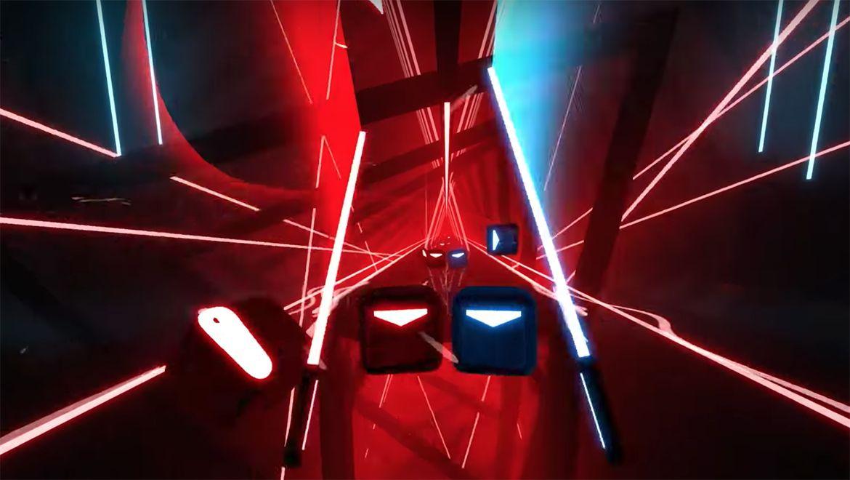 e3 2018 beat saber feature