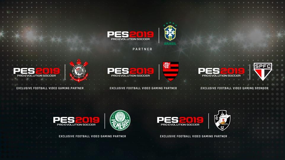 pes2019 brasil partnerships e2d9