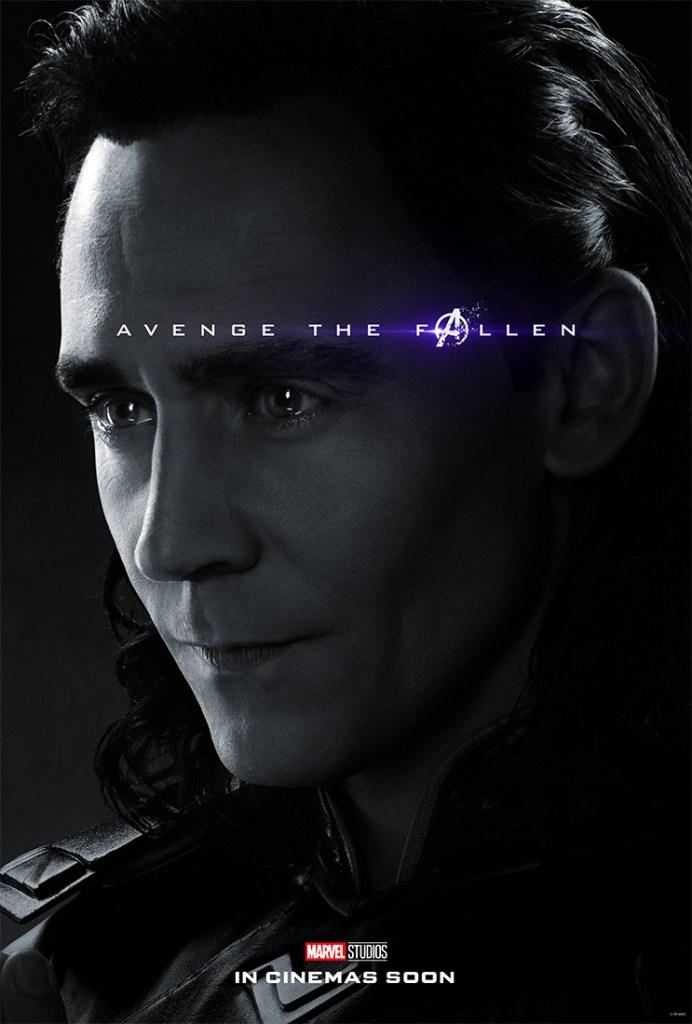 11 MLOU2 AvengeHonorSeries 1Sht Loki