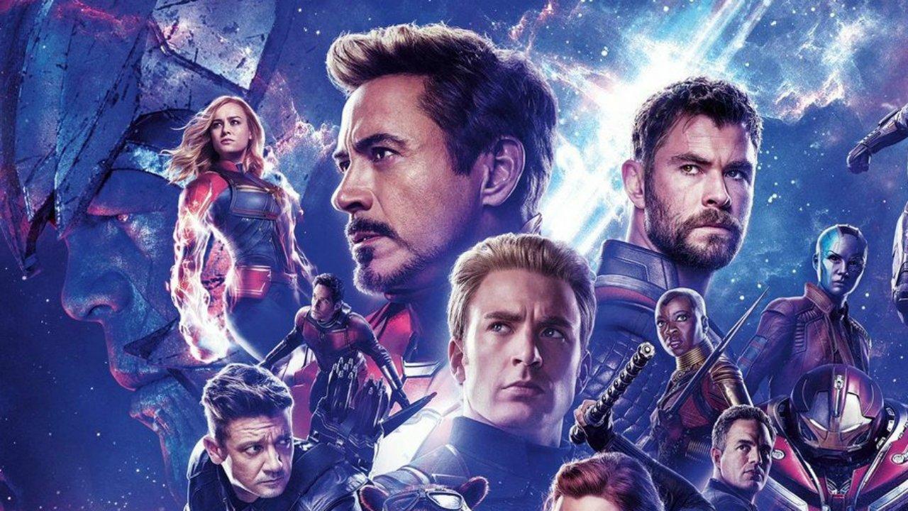 20190325 avengers endgame 1