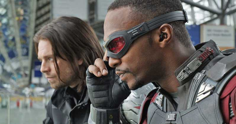 Falcon And Winter Soldier Disney Plus Launch Date