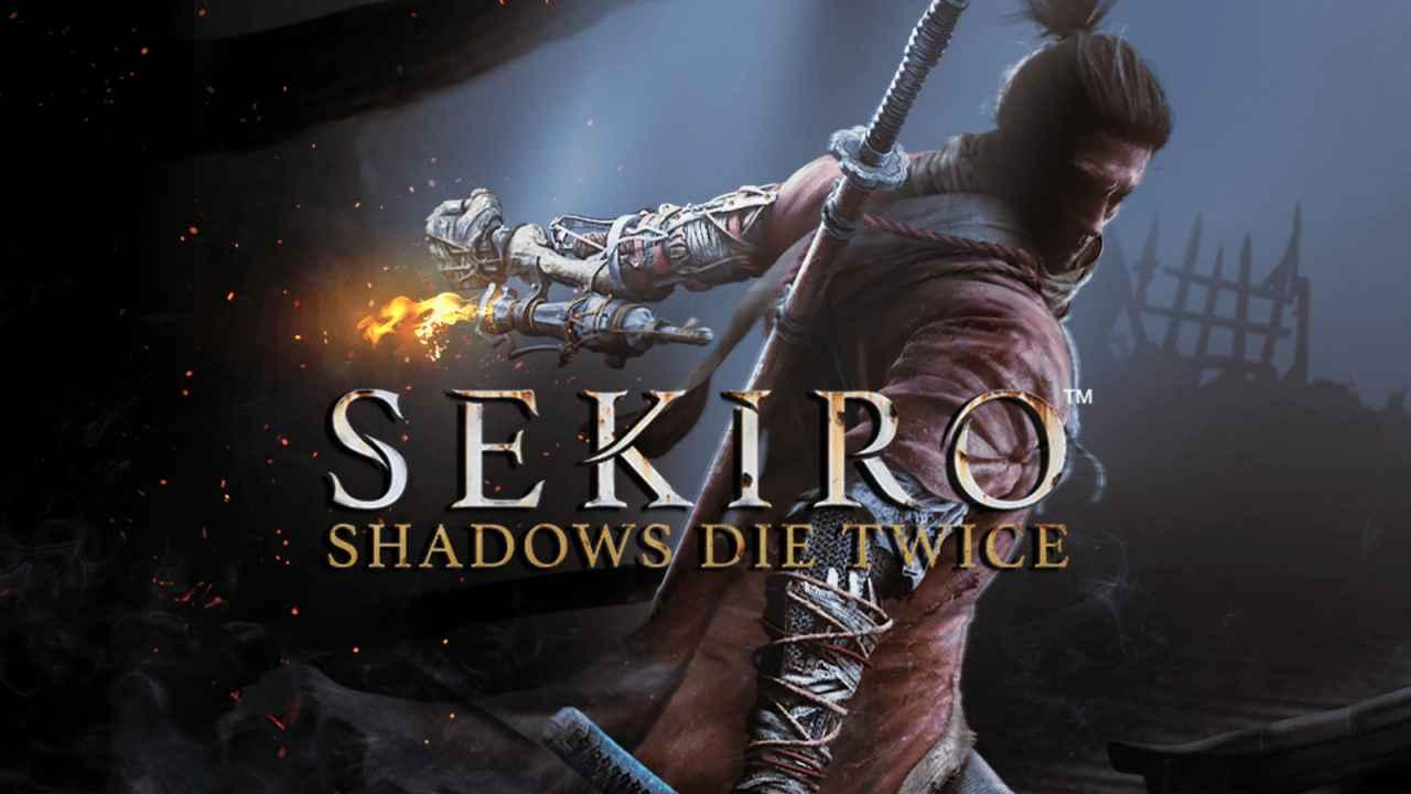 Resultado de imagem para Sekiro: Shadows die Twice