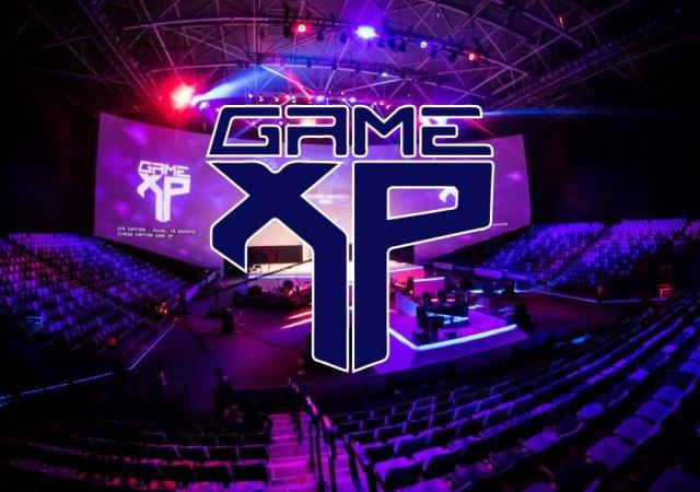 game xp esta chegando evento com a maior tela de games do mundo 01