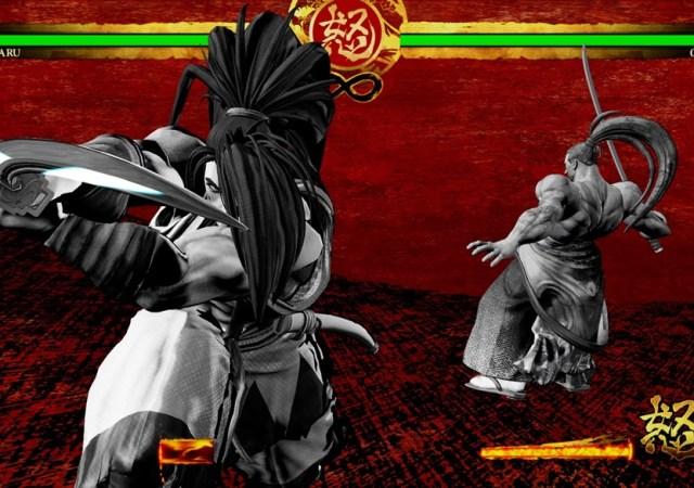 samurai shodown 24153024109229