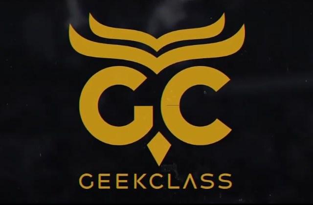 GEEK CLASS