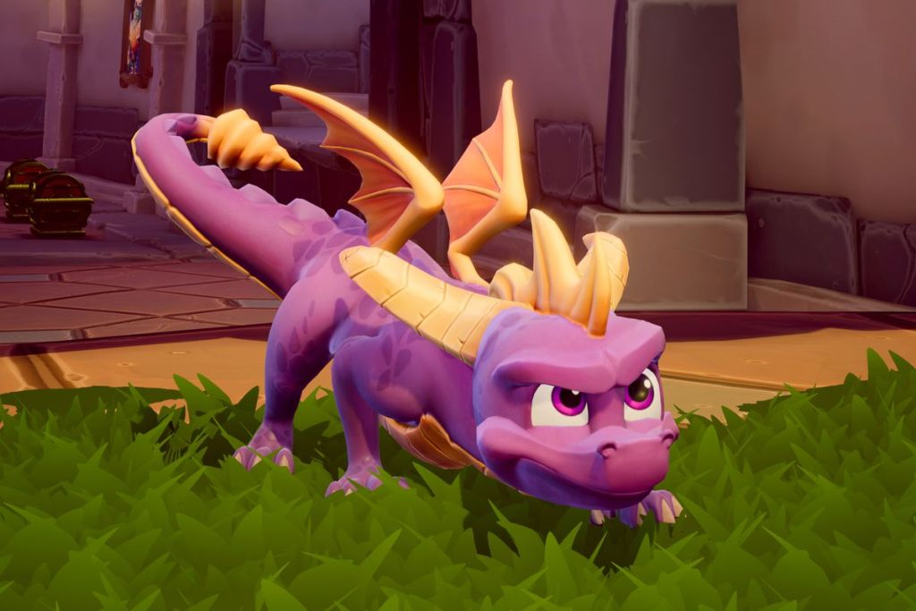 Spyro Reignited Trilogy  002.0