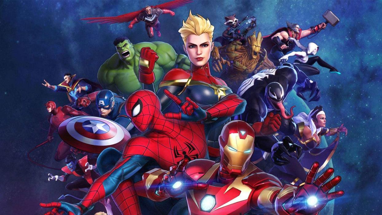 marvel ultimate alliance 3 1
