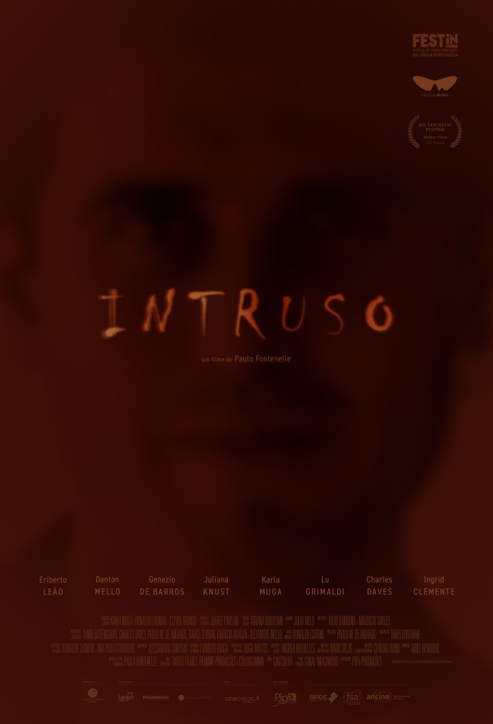 Cartaz filme Intruso