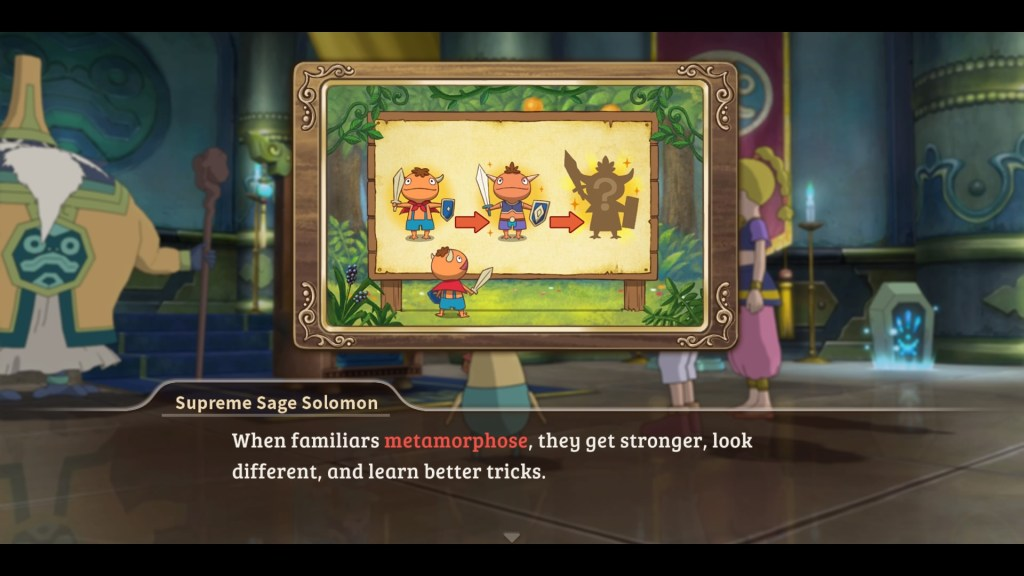 Ni no Kuni Wrath of the White Witch™ Remastered 20190928142841