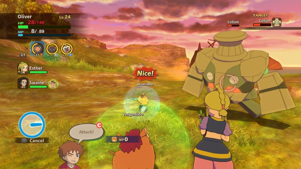 Ni no Kuni Wrath of the White Witch™ Remastered 20191005155411