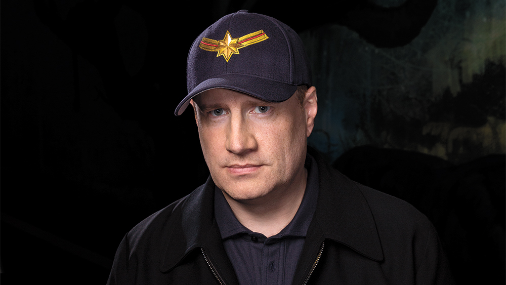 kevin feige marvel studios variety cover story
